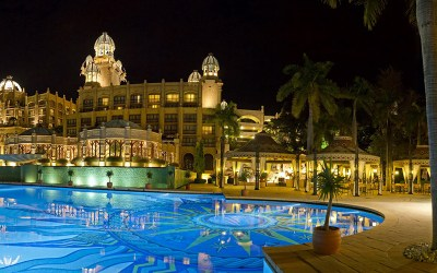 Sun City Gets R1-billion Refurb
