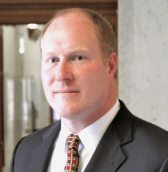 Matt Bromund: Fighting For Your Future - Juvenile Dependency or