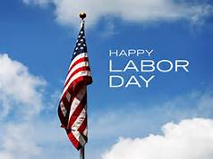 Happy Labor Day from Mercury Broadcasting!