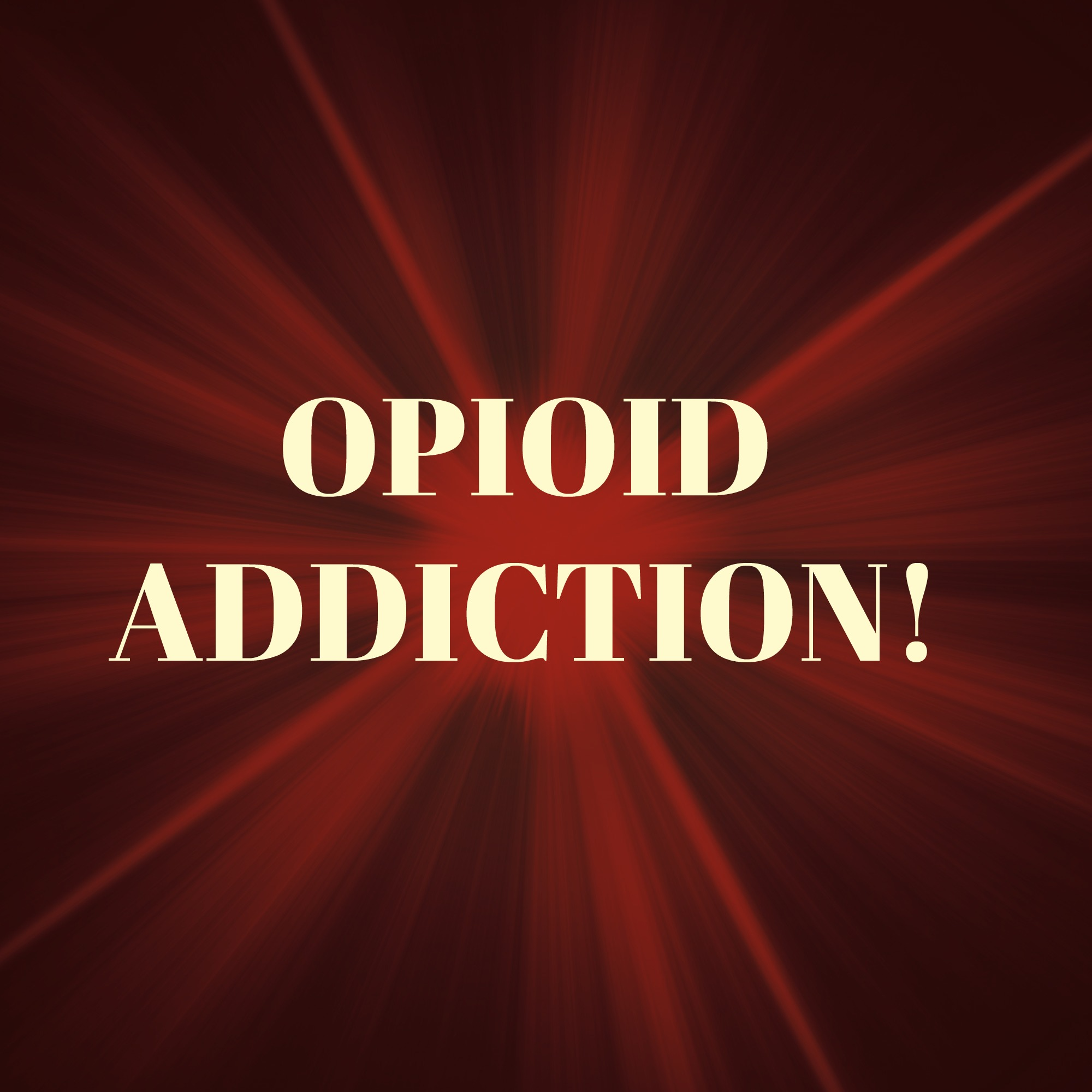 SNAP! Unhypnotizing Hypnotherapy.  Does everyone get addicted to opioids? Dr. Johannes Ramirez Boden, M.D., guest.