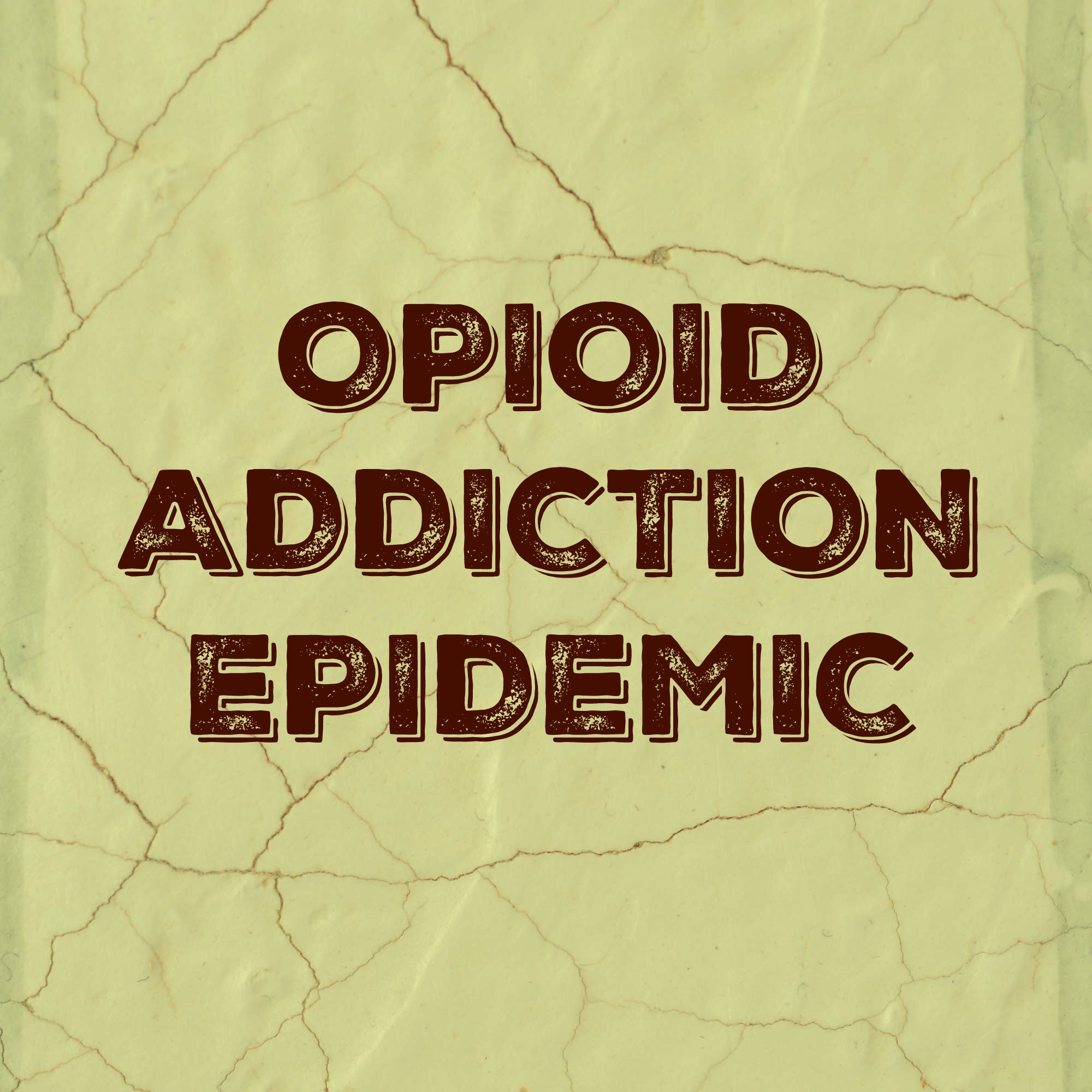 SNAP! Unhypnotizing Hypnotherapy. Why Opioid Addiction Is Personal To Dr. Bunny.