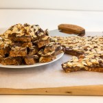 Patty's Exquisite Toffee!