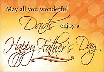 Johannes Ramirez, MD: Vitality And Longevity Centers – Happy Father's Day From Dr. J!