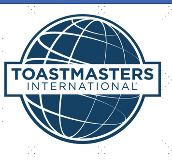 Ask Dr. Bunny.  What is Toastmasters? Josh Reuben, guest.