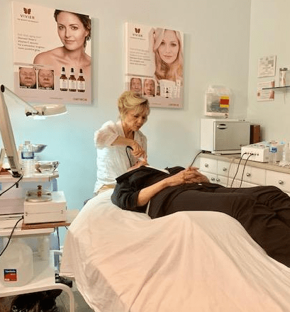 Coastal Skin Care - Neurotris Microcurrent Facial