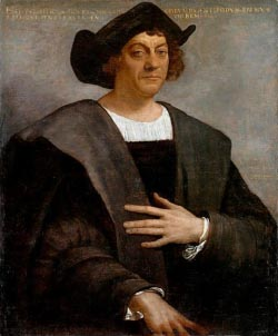 Johannes Ramirez, MD: Vitality And Longevity Centers - Did Columbus Suffer From Male Pattern Baldness?