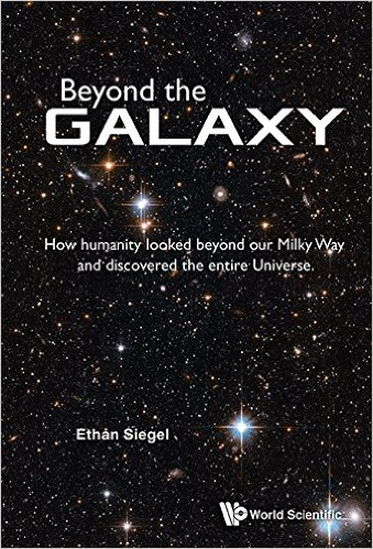 Ethan Siegel Part II: What models can and can't do, Of Universes that is. AND his BOOK