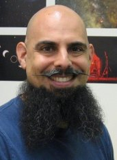 Physicist Ethan Siegel is among the guests at MidSouthCon33.