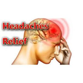 Advanced Spine And Sport Has Helped 1,000's Of People With Their Headaches!  Let Them Help You!