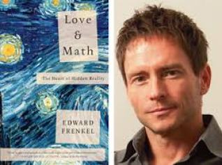 Love and Math - E. Frenkel