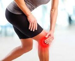Advanced Spine And Sport:  GET OUT OF KNEE PAIN With Integrative Medicine!