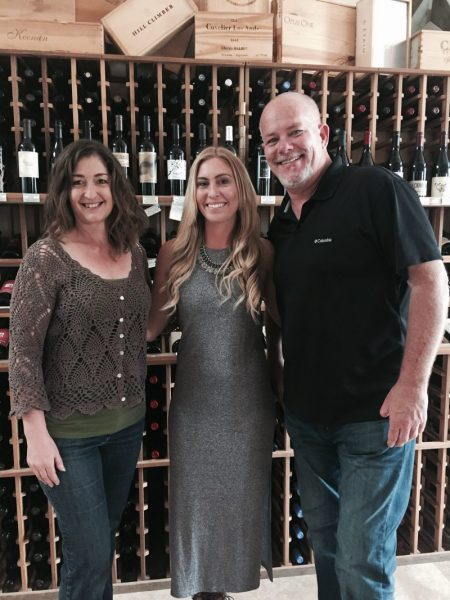Living In Ventura explores the Wine Closet with guest Linda Hunter, the owner.