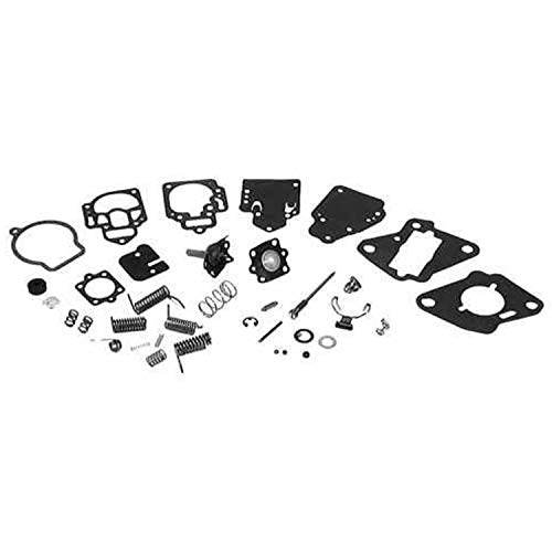 Mercury Power Head Rebuild Kit 25 Hp 2 Cylinder 2.562