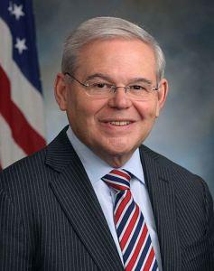 Democratic Senator Bob Menendez of New Jersey unaware of the scientific link between Thimerosal and autism