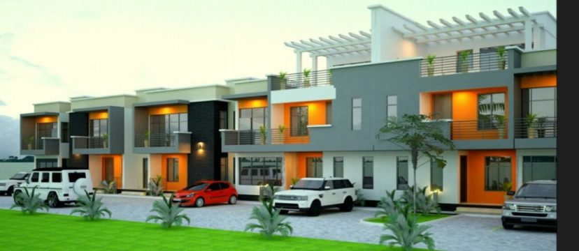 State of the Art Lekki Apartments