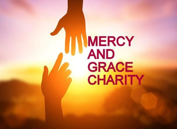 MERCY & GRACE MINISTRIES