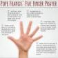 FiveFingerPrayer