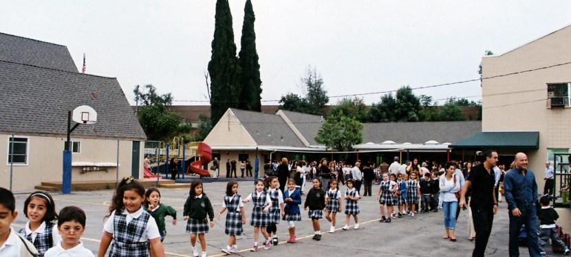 History of Merdinian School
