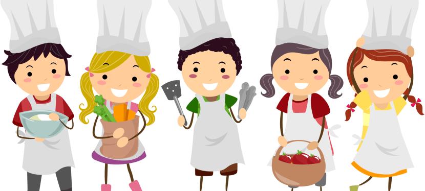 Baking/Cooking