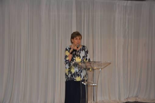 Rita Meneshian, Banquet Co-Chair