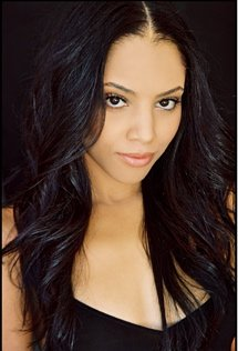 Bianca Lawson would fit Emily's character description nicely.