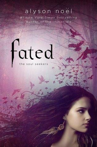 Fated (Soul Seekers #1)
