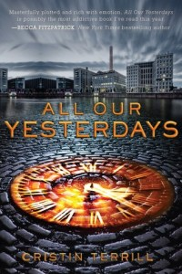 ARC Review: All Our Yesterdays