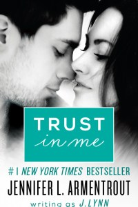 Cover Reveal: Trust in Me by J. Lynn + Giveaway
