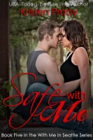 Safe With Me (Book 5)
