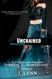 Book Review: Unchained by J. Lynn
