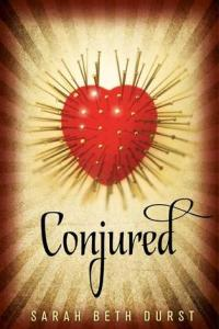 BOO!ks for October/ARC Review: Conjured by Sarah Beth Durst