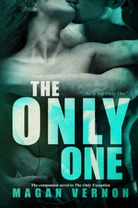 The Only One ebooklg