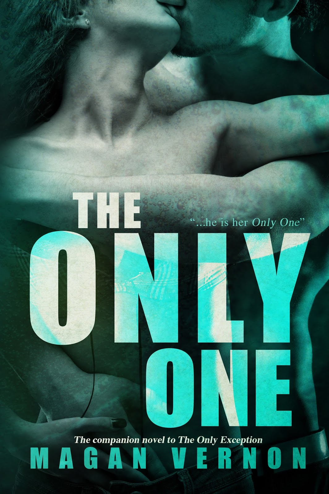 Book Review: The Only One by Magan Vernon