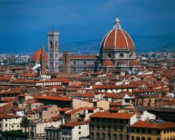 Florence, Italy (Firenze)