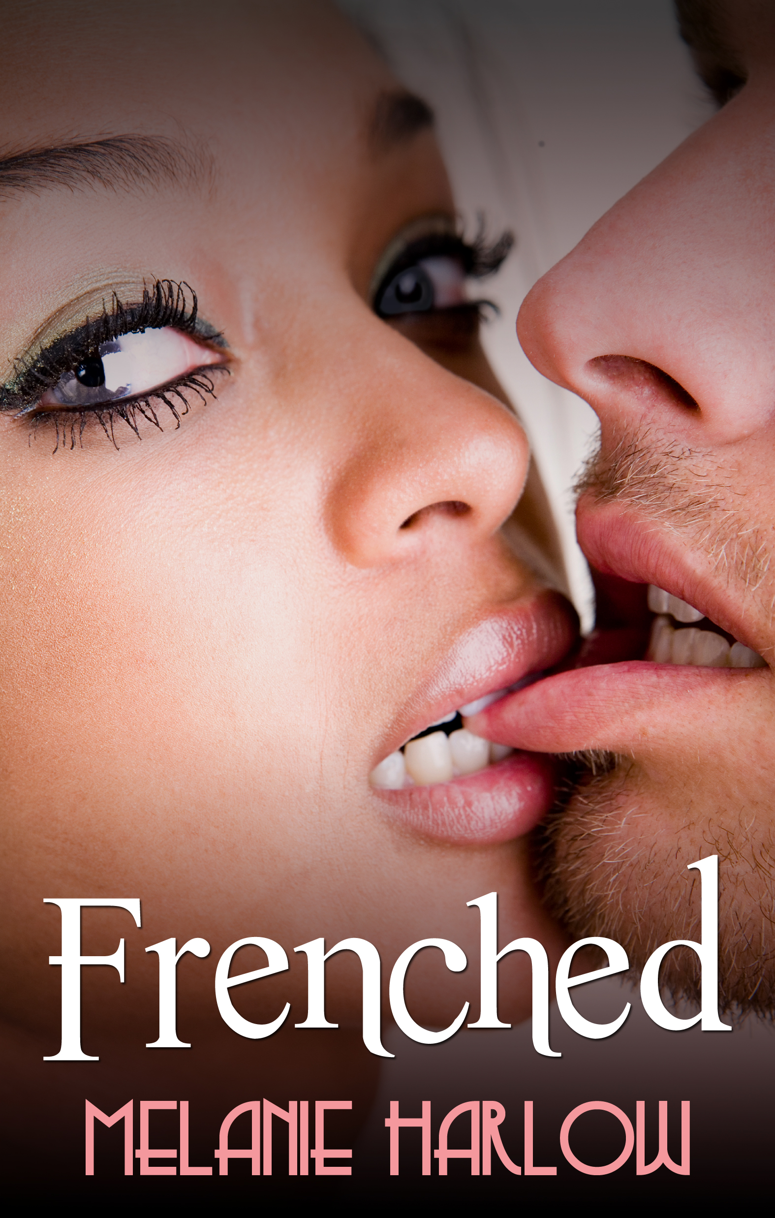 Cover Reveal: Frenched by Melanie Harlow