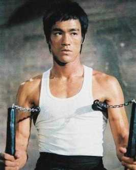 Bruce Lee's spirit lives on in Aspen.