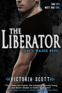 The Liberator by Victoria Scott: Review+Giveaway!!!