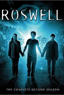 Roswell DVD