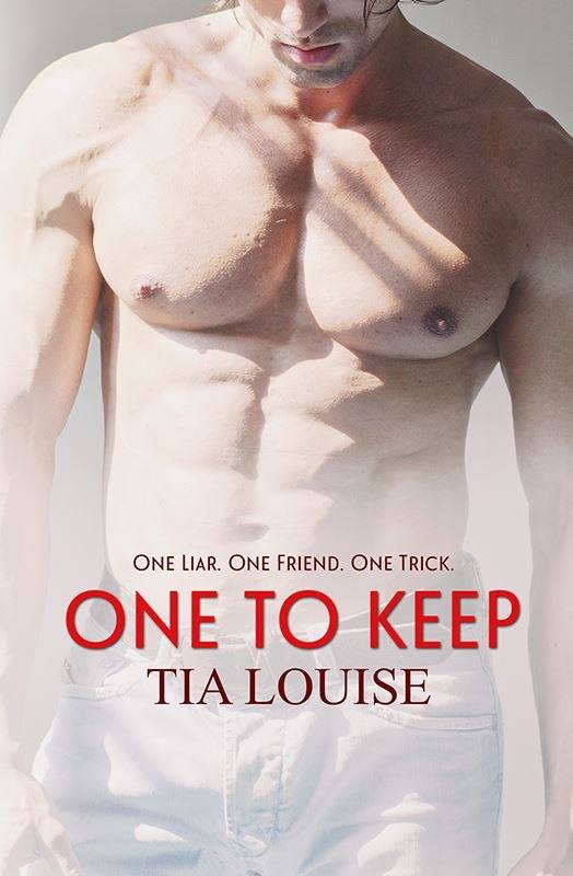 Promo Tour: One To Keep by Tia Louise