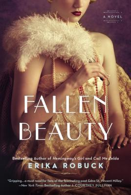 Fallen Beauty by Erika Robuck: Review+Giveaway!