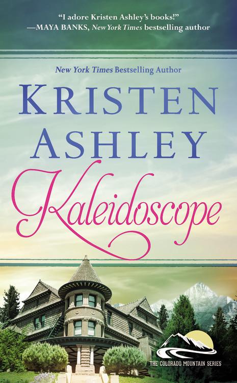 Mini Review: Kaleidoscope by Kristen Ashley