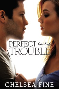 Mini Book Review: Perfect Kind of Trouble by Chelsea Fine