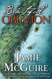Book Review: Beautiful Oblivion by Jamie McGuire