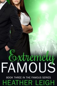 Extremely Famous Release Celebration Giveaway!