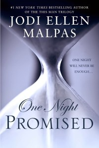 One Night: Promised by Jodi Ellen Malpas