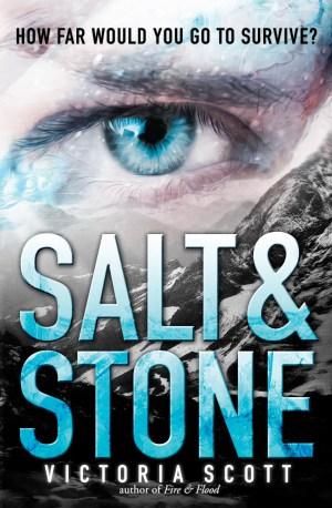 Salt & Stone Hardcover