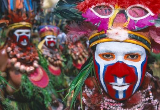 PNG-language-Goroka