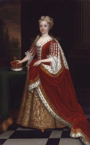 Princess Caroline of Wales