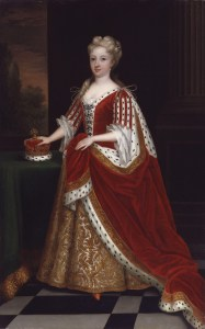 Princess Caroline of Wales