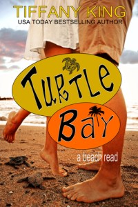 New Release: Turtle Bay by Tiffany King
